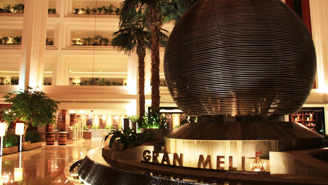 Gran Melia Hotels & Resorts