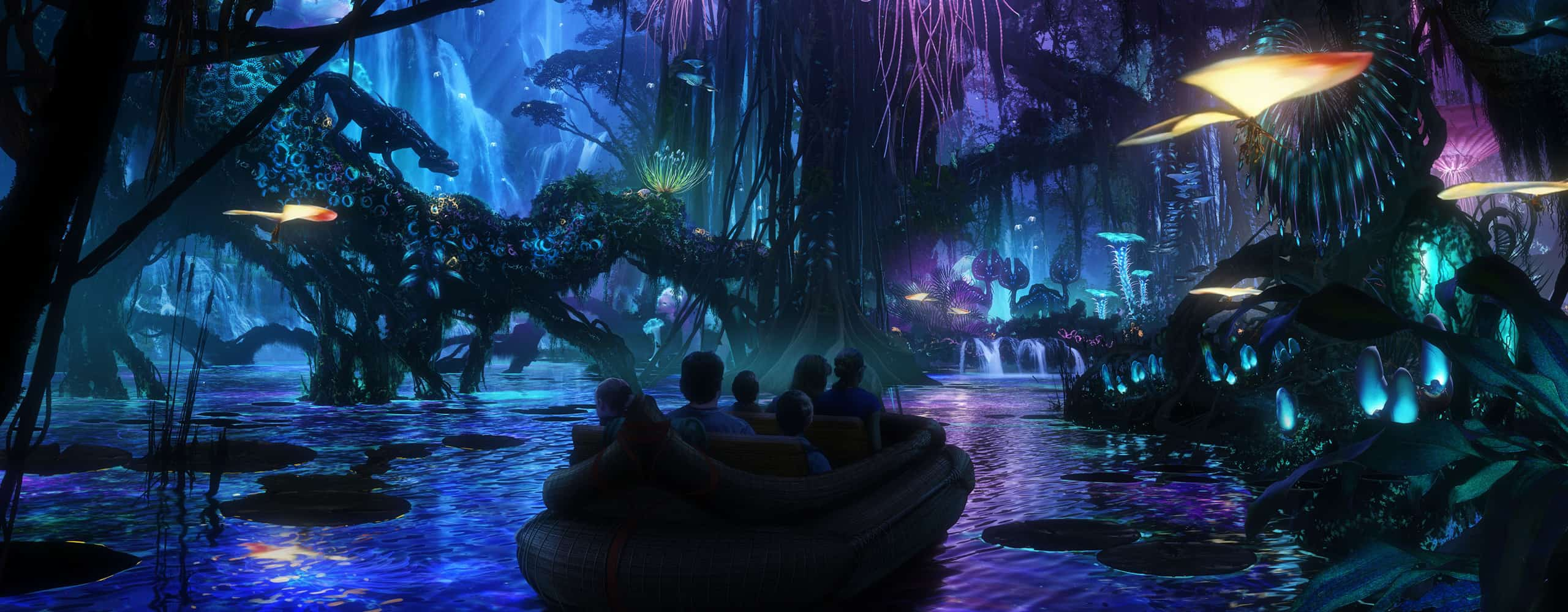 World Of Avatar, Disney's Animal Kingdom